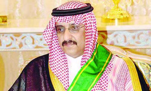 MuhammadBinNaifInterior Minister