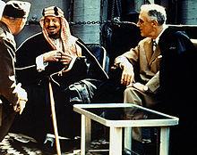 Roosevelt&Abdulaziz