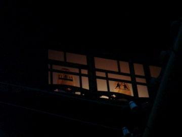 「灯りまつり」にちょこっと便乗しました。