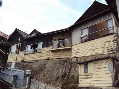 「坂の家」オープンハウス、やります〜