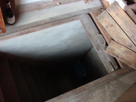 地下室もあるんです!