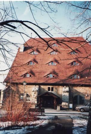 ヨーロッパのユースホステルに学ぶ。