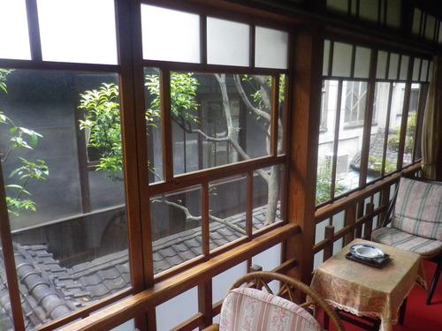 「尾道建築塾〜名旅館建築巡り〜」下見してきました。