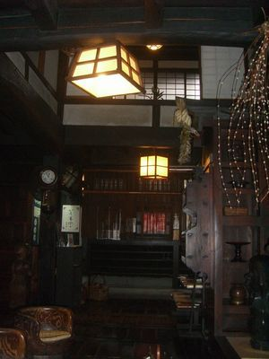 河井寛次郎記念館2