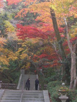 今熊野観音寺 (2)