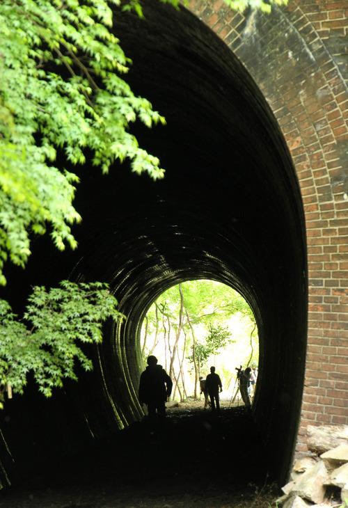 トンネル3