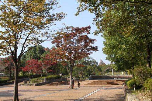 春日井緑化センター2
