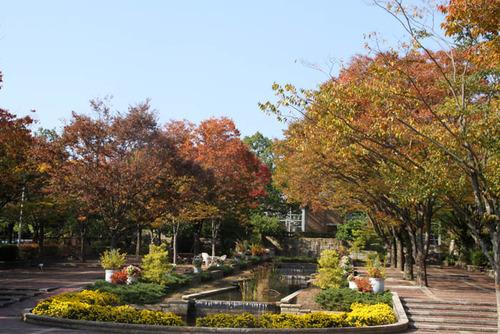 春日井緑化センター