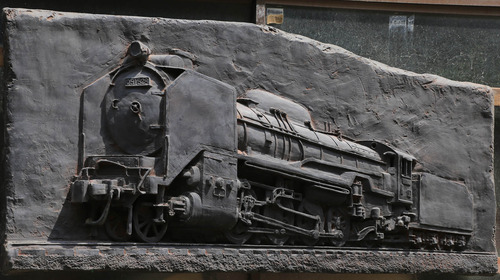 愛岐トンネル16