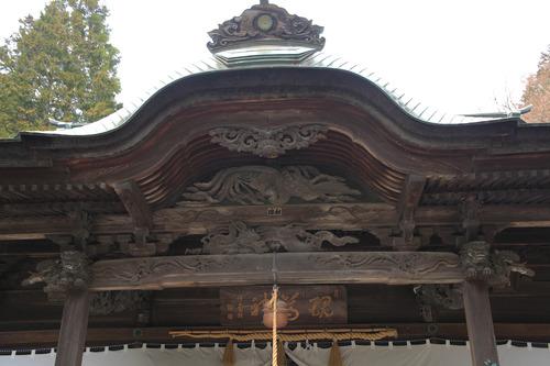 内津神社1