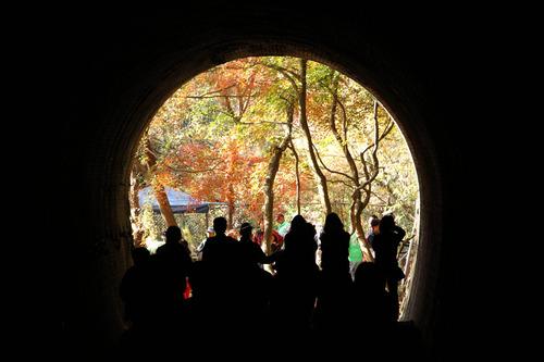 愛岐トンネル群1