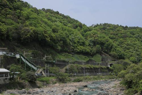 愛岐トンネル14