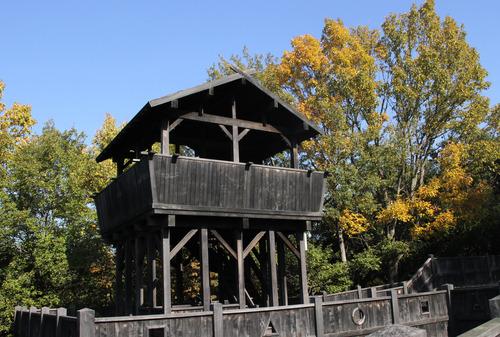 色金山歴史公園3