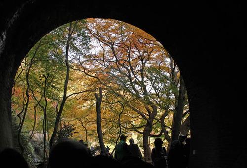 愛岐トンネル3
