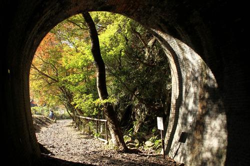 愛岐トンネル群6