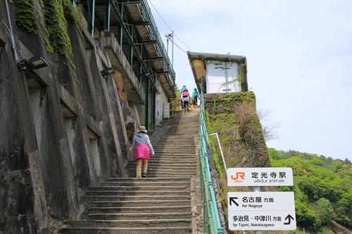 愛岐トンネル15
