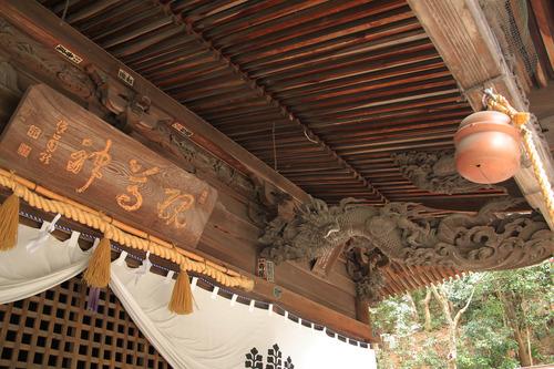 内津神社2