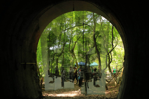愛岐トンネル1