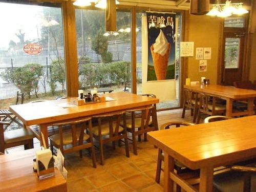 喫茶 芋喰島さん 017