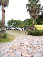 オートキャンプ場003