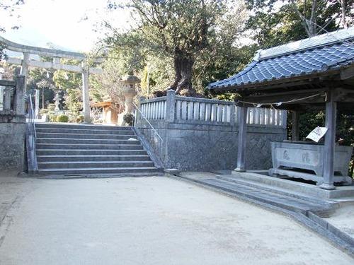 長尾八幡宮 002