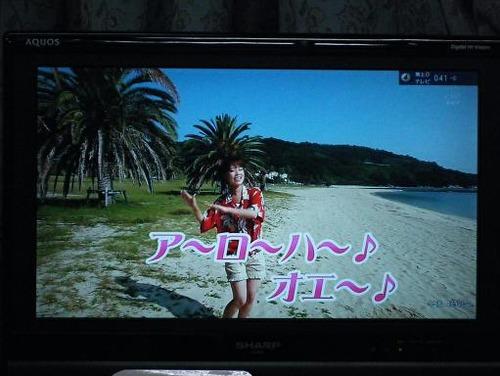 テレビ 039