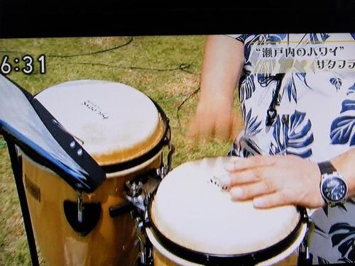 テレビ平成25年7月19日撮影 016