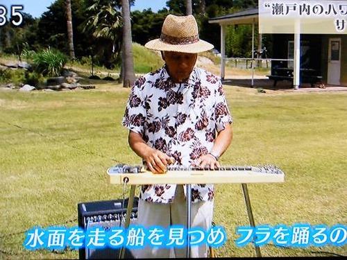 テレビ平成25年7月19日撮影 026