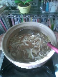カレー鍋週間