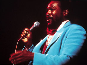 MARVIN GAYE GREATEST HITS-LIVE 1976