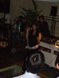 sakura[FEEL THE VOICE] Release Party