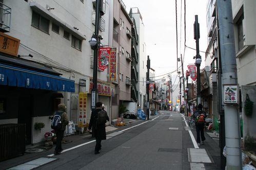 IMG_7349  品川宿