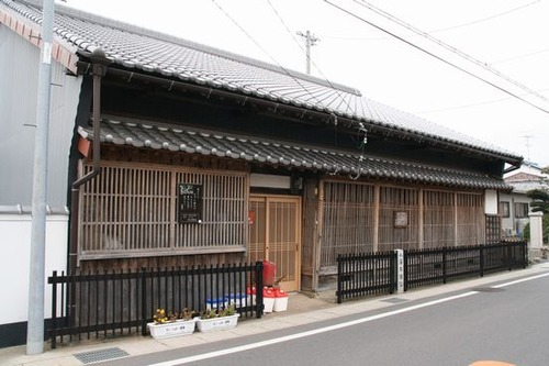 IMG_4444 小澤本陣跡(石薬師宿)