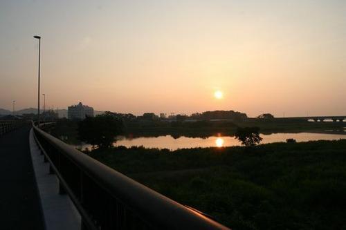 IMG_2510 酒匂川に架かる酒匂橋