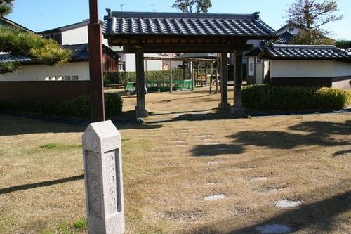 IMG_5896 袋井宿東本陣跡