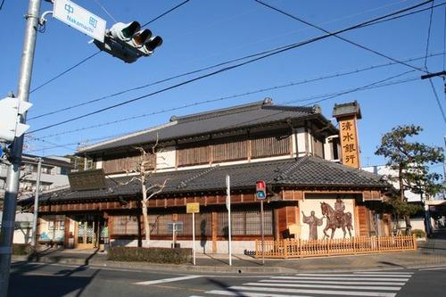 IMG_6009 清水銀行(掛川市掛川)