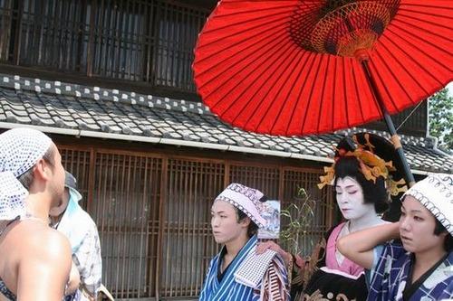 高野山 東海道 高千穂 真田祭 439