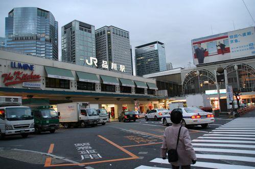 IMG_7332 品川駅