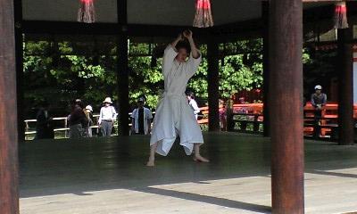 京都 ☆ 相国寺 下鴨神社 ☆2