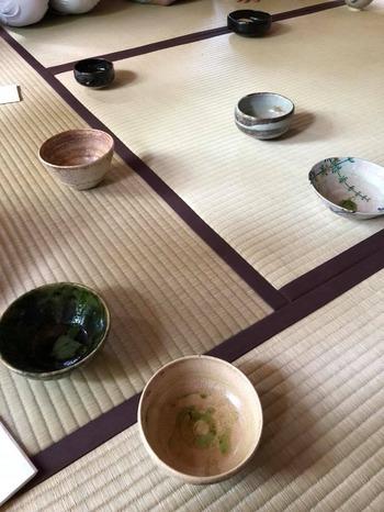 岩村茶会5