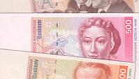 Deutschemarknotes