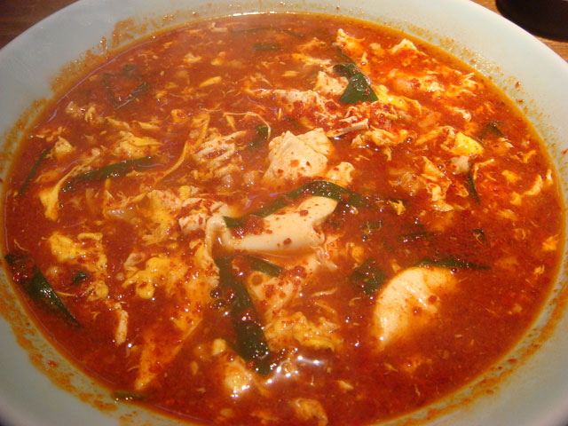 Hot Noodles Level 15