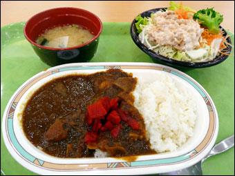 Shujitsu Curry