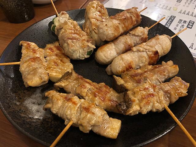 Nikumaki