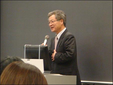 Prof. S. Urano