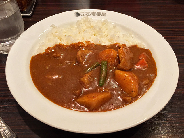 6th Grand Mother Curry