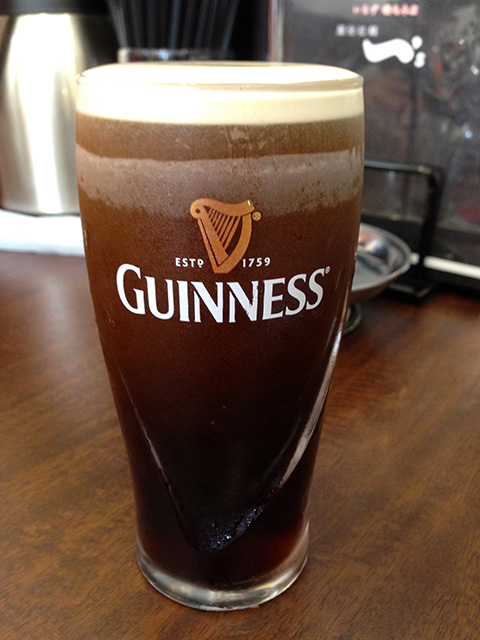 GUINNESS Half Pint