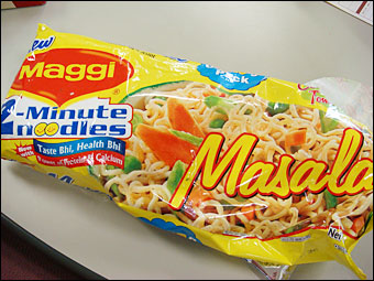 Indian Noodle