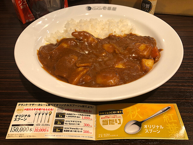 21st Grand Mother Curry