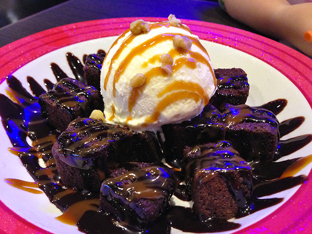 BROWNIE OBSESSION